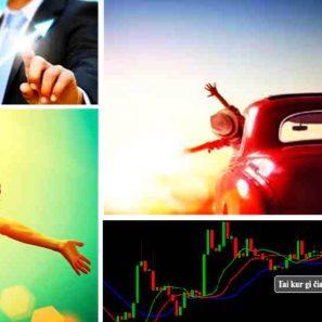"""Nuotoliniai individualūs mokymai """"Rinkos pažinimas per Profitunity sistemą"""""""